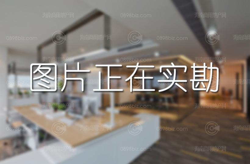 海垦广场(南楼)