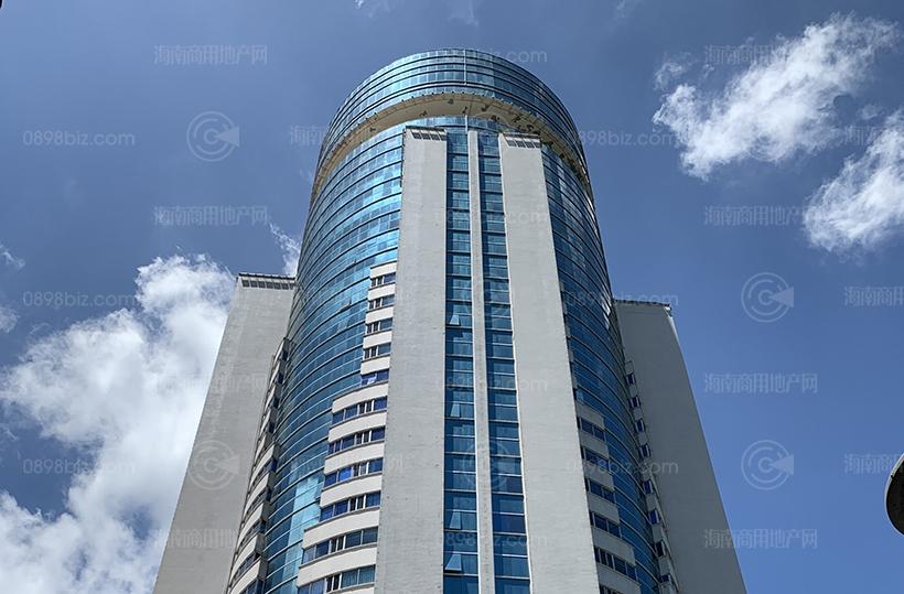 黄金海景大酒店