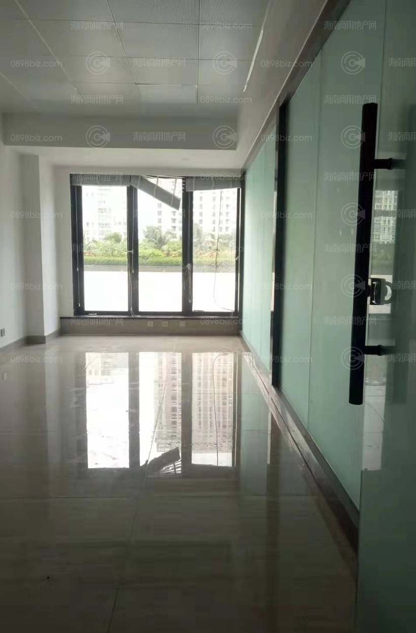 滨海国际金融中心B栋