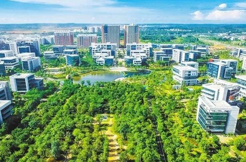 沈晓明:研究向重点园区下放省级管理权限事项清单