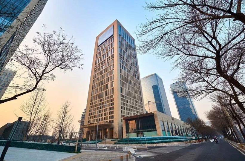 5月中国商办运营商TOP20报告出炉