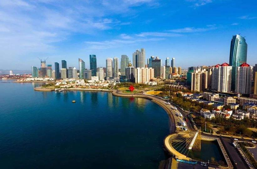 【山东】自贸试验区济南片区联动推进四大贸易平台建设