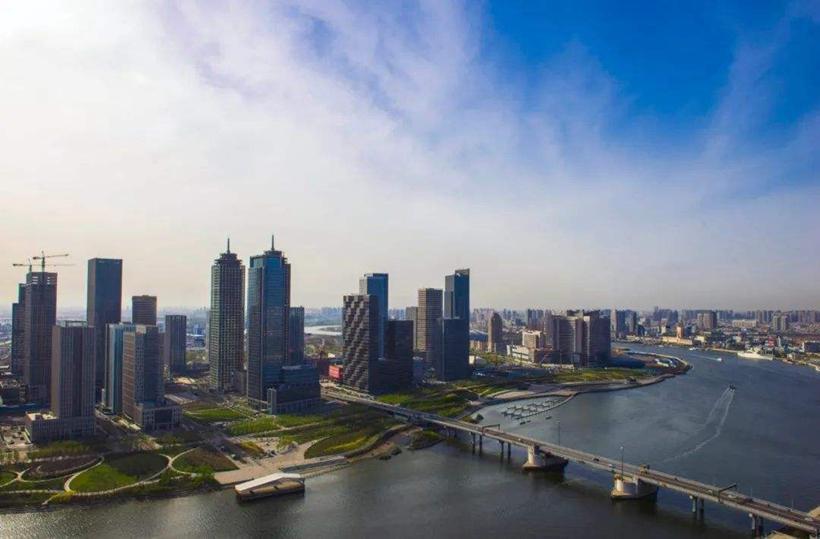 【天津】首批跨境电商B2B顺利通关 天津海关多措助力跨境电商企业逆势腾飞