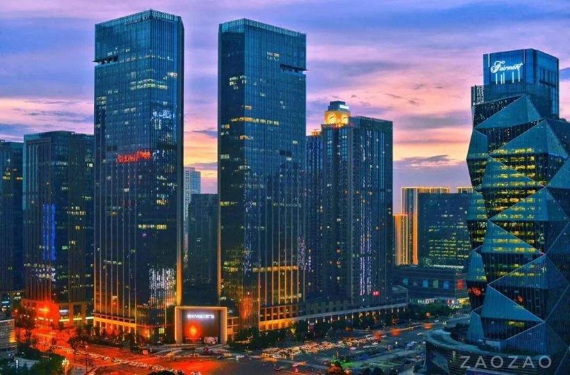 自贸观察|中国自贸区每周要闻