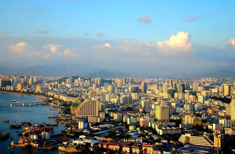 今年前三季度海南新增企业向主导产业集聚