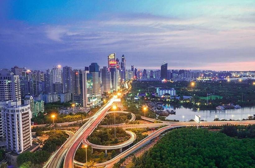 海南创新金融服务模式 全力支持实体经济发展