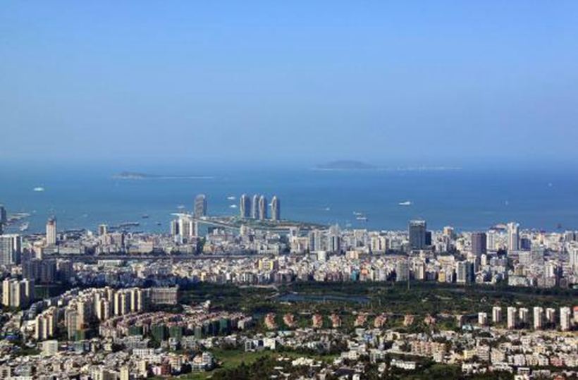 全国最具优势!三部委联合发布海南自贸港重大利企政策!