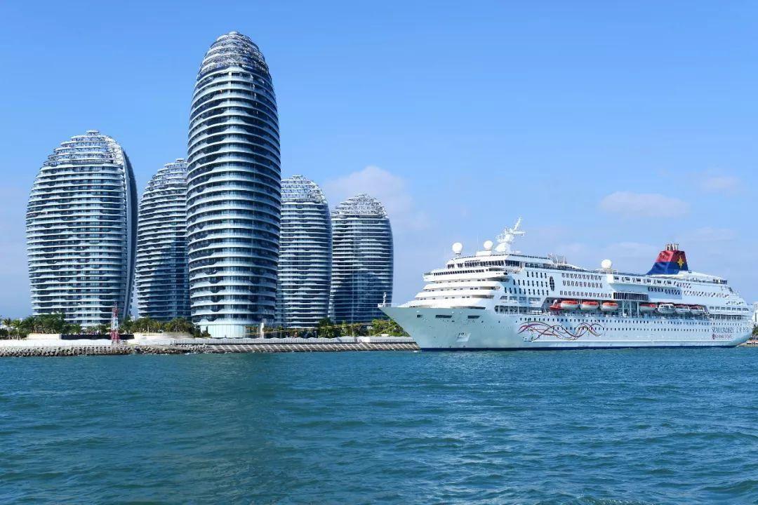 去年海南离岸新型国际贸易收支额累计超18亿美元
