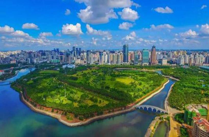 海南:11个重点园区将如何发力?