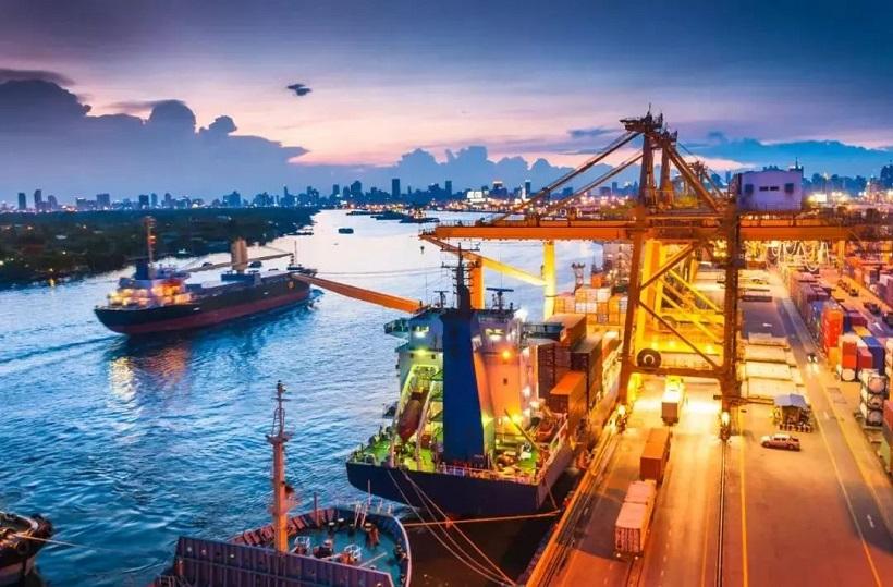 【新加坡港】新加坡完成RCEP批准程序