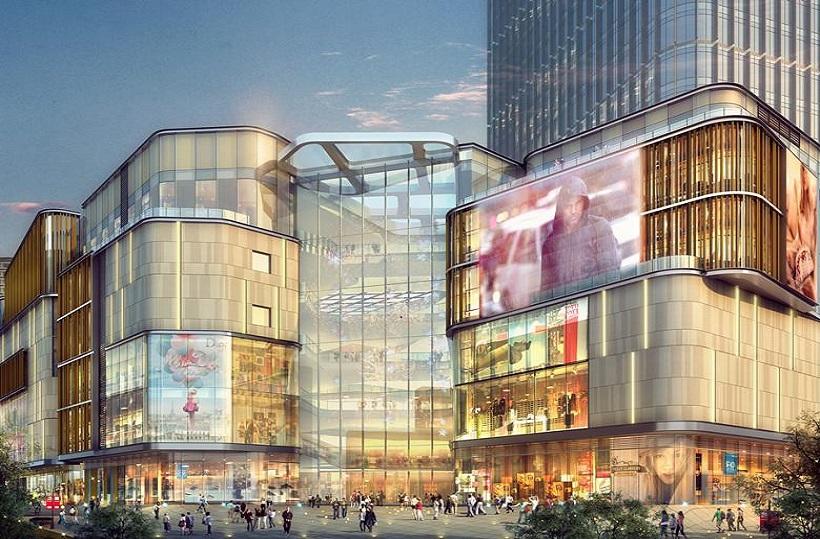 """一季度全国新开55个mall!北京、广州""""零参与"""""""
