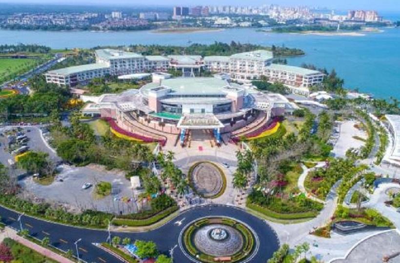海南将建国际运作、面向全球的全球岛屿研究中心