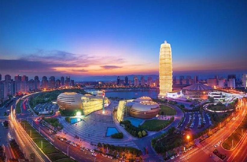 3月中国产业地产TOP20报告现已出炉