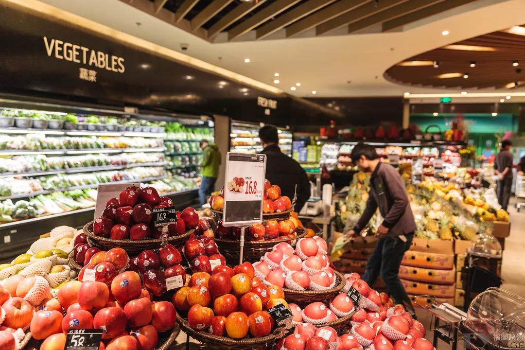 武汉近三年开业的30家购物中心,都选择了哪些超市品牌?