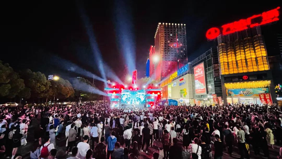 5月商业地产大事件:SKP落地杭州、武汉