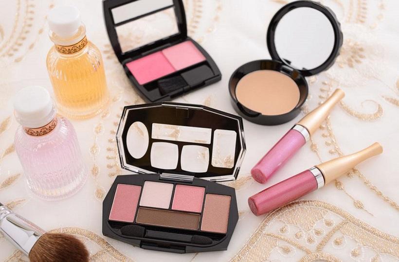 美妆大爆发:一场全产业链的狂欢