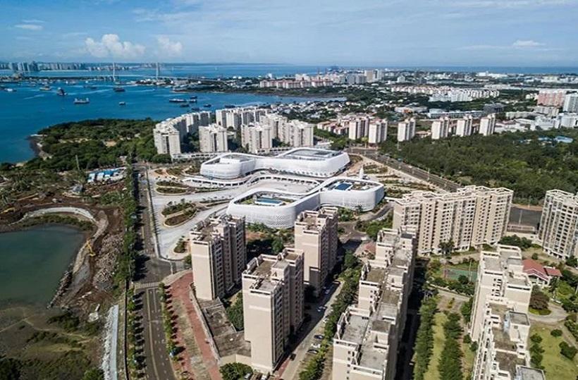 上半年海南实际使用外资同比增长623.61%