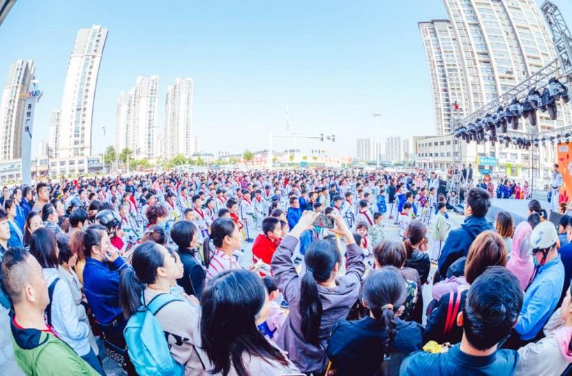 销售破亿,客流飙升…大悦城、龙湖、新城的联动营销绝了