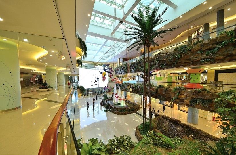 9月份社会消费品零售总额已达36833亿元
